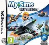 Mijn Sims: SkyHeroes