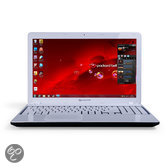 Packard Bell Easynote TV44HR-1267NL8 - Laptop