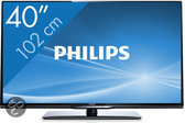 Philips 40PFL3208 - Led-tv - 40 inch - Full HD - Smart tv