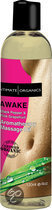 Intimate Organics-Awake - 120 ml - Massageolie