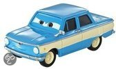 Disney Cars 2 characters trunkov