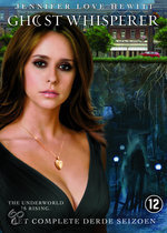 Ghost Whisperer - Seizoen 3