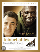 Intouchables (Collectors Box)