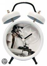 Star Wars Stormtrooper Twinbell Wekker