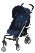 Chicco - Lite Way Buggy - Blauw