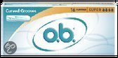 O.B.® Tampons Super 16 st