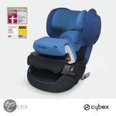 Cybex Juno Fix - Autostoel - Heavenly Blue