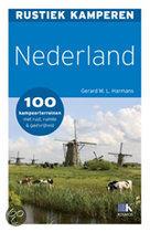 Rustiek kamperen / Nederland