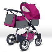 Babyactive Mini-mo 15 - Kinderwagen - Roze