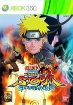 Foto van Naruto Shippuden: Ultimate Ninja Storm Generations