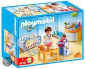 Playmobil Babykamer - 4286