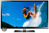 Samsung PS51F4900 - 3D Plasma TV - 51 inch - HD Ready - Internet TV