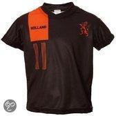 Nederland Shirt robben uit maat xl