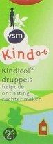 VSM Kindicol Druppels - 10 ml