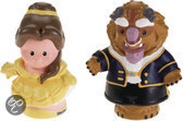 Fisher-Price Little People Belle en het beest