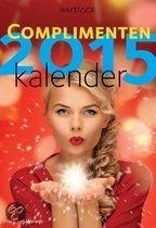 Complimentenkalender  / 2015