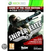 Foto van Sniper Elite: V2 - Game of the Year Edition