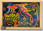 Dinosaurus Magneten