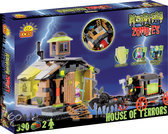 Cobi Monster vs Zombies House of Terrors - 28390