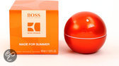 Hugo Boss Orange Made For Summer - 90ml - Eau De Toilette