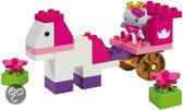 Hello Kitty Unico Paard+Wagen