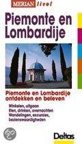 Piemont en Lombardije