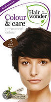 Hairwonder Colour & Care 3 - Dark Brown
