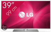 LG 39LB650V - 3D led-tv - 39 inch - Full HD - Smart tv