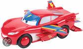 Cars McQueen Hawk - Auto - Rood