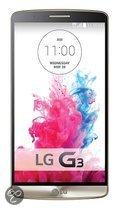 LG G3 - 16GB - Goud