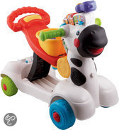 VTech 3 In 1 Zebra Step