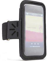 Case Logic ITA-4K - Sportarmband - Grijs / Zwart