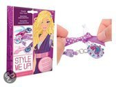 Style Me Up Haarclips