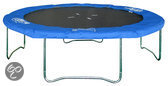 Game on Sport Mega Flash Trampoline - 366 cm