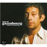 Best of Gainsbourg: Comme un Boomerang