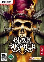 Black Buccaneer - The Pirate's Curse