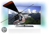 Philips 55PFL8007K - 3D LED TV - 55 inch - Full HD - Internet TV