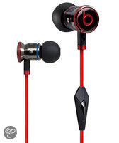 Beats by Dr Dre iBeats - In-ear oordopjes - Zwart