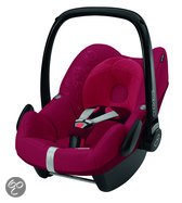 Maxi-Cosi Pebble - Autostoel - Raspberry Red