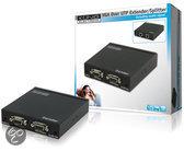 Konig VGA + Audio Multi Repeater