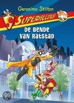Superhelden / 1 De bende van Ratstad
