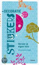 Decoratiestickers + Dvd