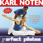 Perfect Pilates + Dvd
