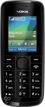 Vodafone Prepaidpack Nokia 113 black + 10 euro beltegoed