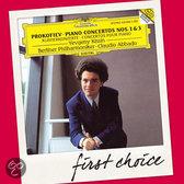 Piano Concertos Nos.1 & 3 (First Ch