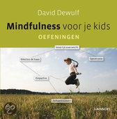 Mindfulness voor je kids oefenboek