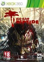 Foto van Dead Island: Riptide