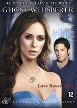 Ghost Whisperer - Seizoen 4