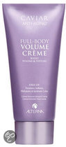 Alterna Caviar Anti Aging Full Body Volume Creme - 75 ml - Haarcrème