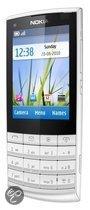 Nokia X3-02.5 - Zilver